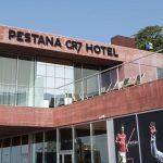 Khách sạn của Ronaldo không trở thành bệnh viện dã chiến