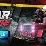 Car Alien - game MOBA bắn xe 3v3 cực kì hấp dẫn đang mở thử nghiệm