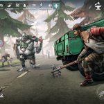 Dark Days: Zombie Survival - game sinh tồn với góc nhìn 3D cực đẹp