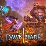 Thử ngay Dawnblade - tựa game ARPG chặt chém cực đã tay