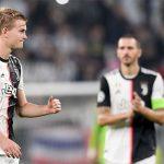 De Boer ngạc nhiên khi De Ligt chọn Juventus