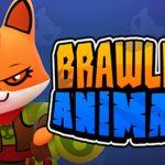 Brawling Animals - nếu thích Brawl Stars, bạn chắc chắn cần tải game này về