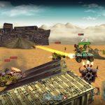 Dead Paradise - game đua xe với đồ họa bụi bặm mang đậm phong cách riêng