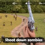 Dead Zed - game bắn súng chống zombie dựa trên huyền thoại Beach Head khi xưa
