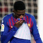 Rivaldo: 'Đã đến lúc Barca bán Dembele'