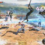 Đỉnh Phong Tam Quốc đưa trải nghiệm chiến game thùng lên mobile