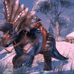 Dino Tamers - MMO với tính năng cưỡi khủng long độc đáo