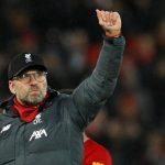 Klopp: 'Tôi sẽ không ăn mừng một mình trong sân Anfield'