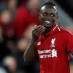 Liverpool sợ mất Mane