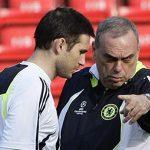 Avram Grant: 'Cách huấn luyện của tôi ngược với Mourinho'