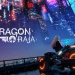 Dragon Raja - MMORPG mobile đẹp lòi mắt chuẩn bị có phiên bản tiếng Anh
