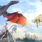 Dragonborn Knight - MMORPG 3D vừa ra mắt phiên bản toàn cầu, bạn nên thử ngay