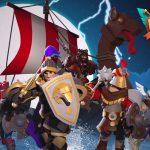 tựa game mobile nhập vai với 1000 trang bị để người chơi sưu tập