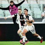 Del Piero: 'Dybala nên đá hộ công'