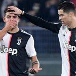 Báo Italy: Ronaldo và Dybala ngày càng hoà hợp