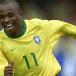 Edilson: 'Tôi giỏi hơn Messi, Ronaldo, Neymar'
