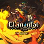 Elemental Dungeon - game nhập vai với lối chơi kết hợp nguyên tố độc đáo