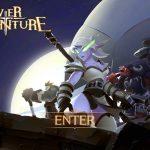 Ever Adventure - MMORPG 2D cuộn cảnh mở ra một thế giới giả tưởng thú vị
