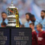 Tam đại gia tránh nhau tại tứ kết Cup FA