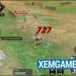 Fantasy Earth Genesis - MMO mobile kết hợp giữa công nghệ và phép thuật chuẩn bị có bản tiếng Anh