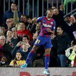 Barca từ chối bán Fati giá 110 triệu USD