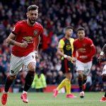 Bruno Fernandes: 'Tôi đến Man Utd để dự Champions League'