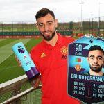 Bruno Fernandes hay nhất Ngoại hạng Anh
