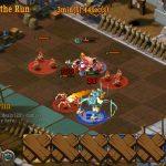 First Hero - Game chiến thuật thả quân kết hợp quản lý của Webzen