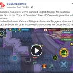 MOBA 3v3 Force of Guardians sẽ ra mắt ở ĐNÁ, có hỗ trợ sẵn tiếng Việt