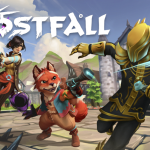 game Battle Royale huyền ảo với hơn 7000 trang bị vừa ra mắt