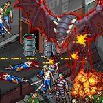 Fury Survivor: Pixel Z - game chặt chém zombie với đồ họa pixel đặc biệt