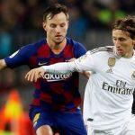 Gaspart: 'Nếu Real dẫn đầu trước Covid-19, La Liga đã kết thúc'