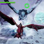 tựa game cho phép bạn thoải mái cưỡi rồng chiến đấu
