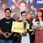 Free Fire: Game thủ 16 tuổi dành tiền thưởng vô địch Streamer Đại Chiến để mẹ chữa bệnh