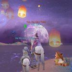 Game thủ Liệt Hỏa VNG đua nhau khoe con cái của mình trong game