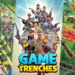 game chiến thuật lấy bối cảnh thế chiến thứ nhất