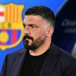 Gattuso: 'Barca không làm Napoli trầy xước'