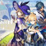 Genshin Impact - tựa game thế giới mở siêu ấn tượng đến từ cha đẻ của Honkai Impact