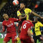 Lovren: 'Trận thua Watford là cú đấm thẳng mặt Liverpool'