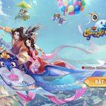 Giang Hồ Ngoại Truyện bất ngờ gặp phải vấn đề khiến game thủ choáng váng