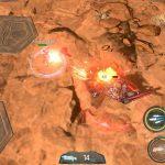 Gigantic X - game bắn súng siêu đẹp mắt ra mắt bản game chính thức