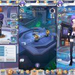 Goddess Legion - game đồ họa tươi sáng với dàn nhân vật xinh đẹp đậm chất anime