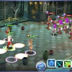 Guardian Knights - game chiến thuật theo lượt mới của MOBIRIX