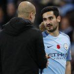 Gundogan: 'Chơi cho Klopp và Guardiola là một đặc ân'