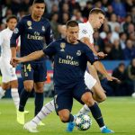 Hazard: 'Hãy đánh giá tôi ở mùa thứ hai'