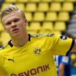 Hargreaves: 'Haaland không có cửa đá chính ở Bayern'