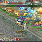 Game thủ nói gì về Hành Tẩu Giang Hồ mobile sau một tuần ra mắt
