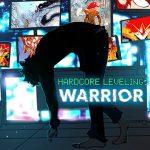 Lucid Adventure - game nhập vai ăn theo Hardcore Leveling Warrior mở đăng ký sớm