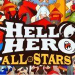 Hello Hero: All Stars - tựa game spin off của thương hiệu Hello Hero