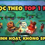 Đấu Trường Chân Lý: Học cách chơi game linh hoạt từ Top 1 server NA